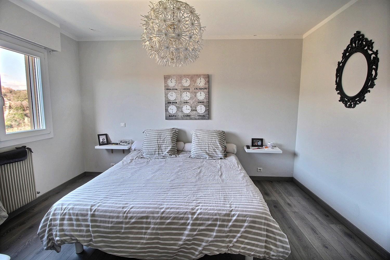 Ajaccio Appartement T3 Pietralba chambre
