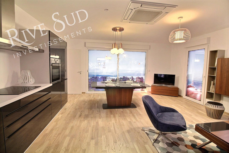 Vente appartement neuf residence genovese for Residence neuf