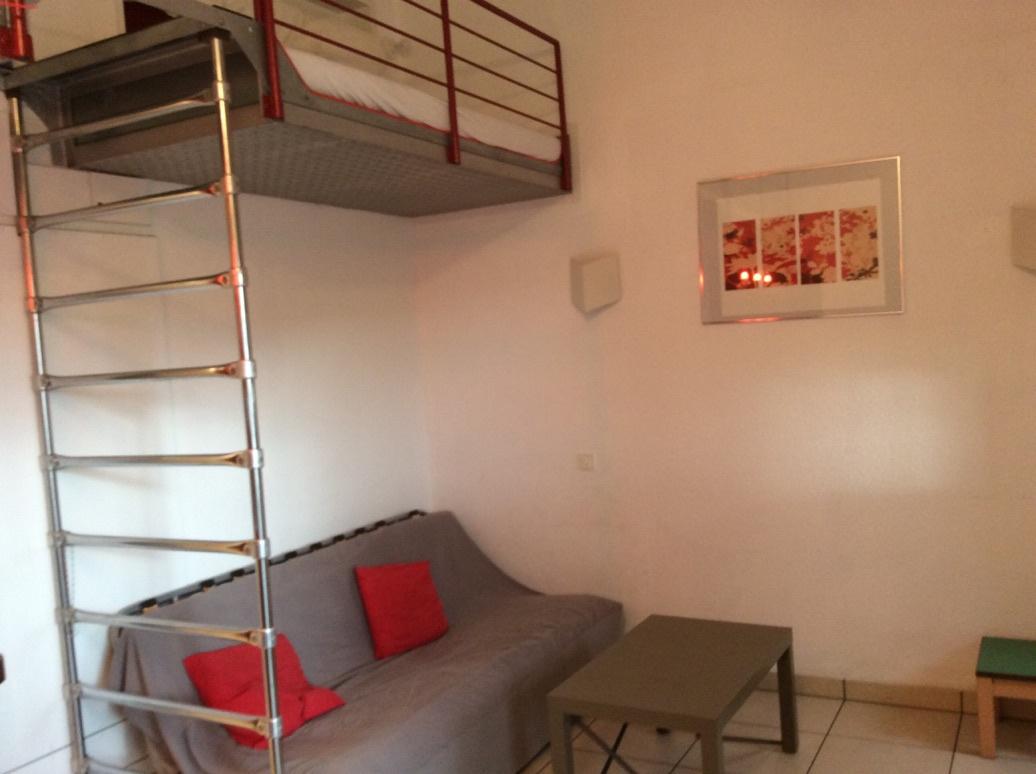 Appartement T2 PORTICCIO