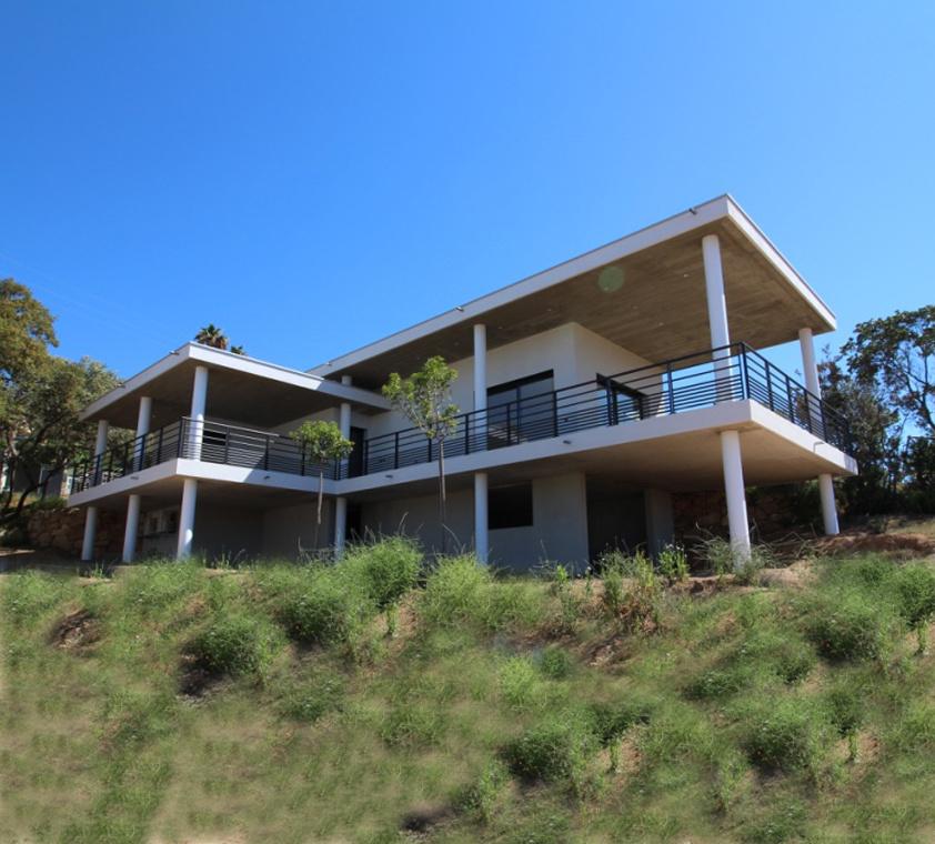 Rive sud investissements l 39 immobilier porticcio for Mobilier rive sud