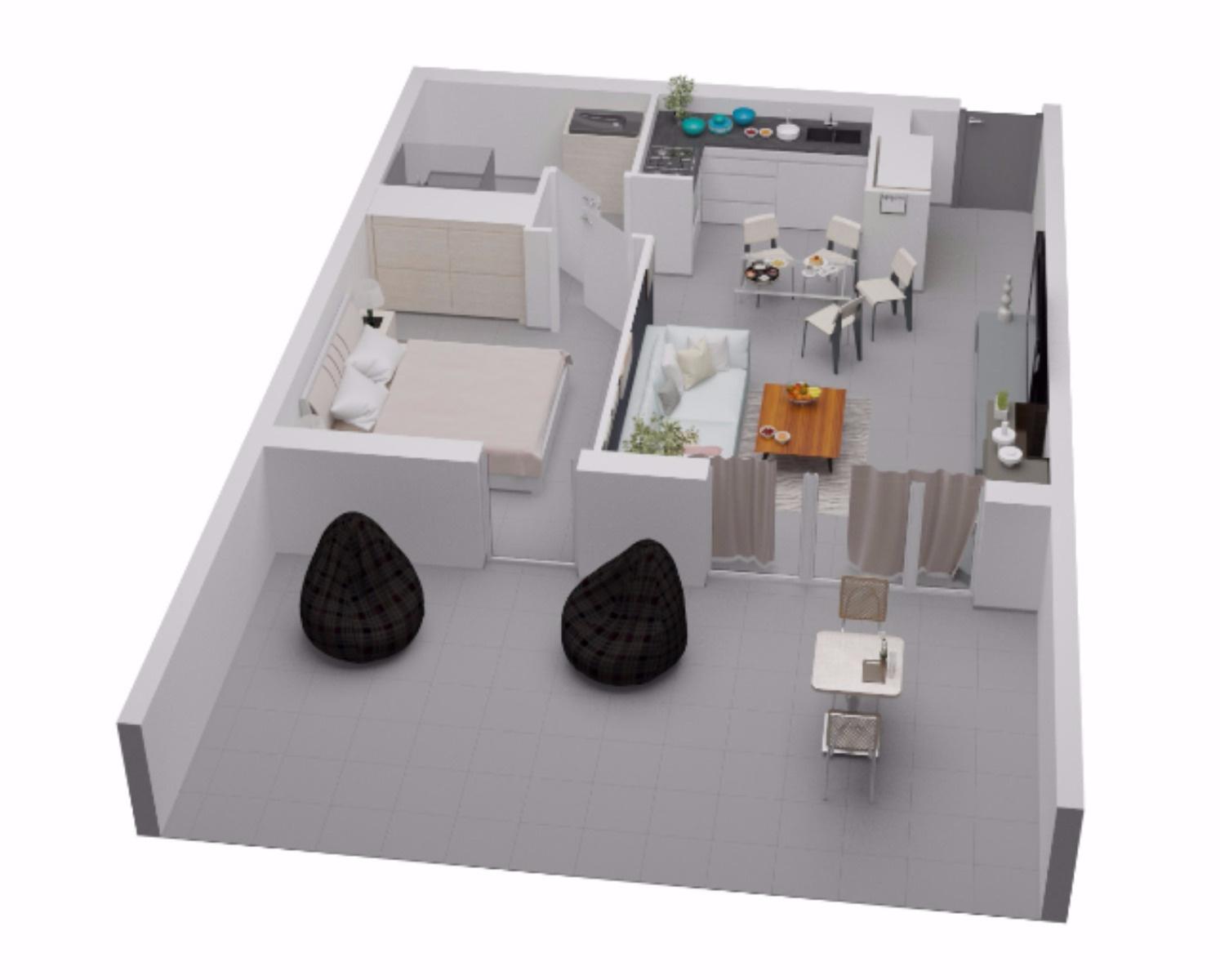 La residence du fort porticcio  appartement programme neuf plan